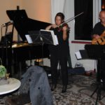 WALTANJAZZ at Jazz on the wather, Como Italy