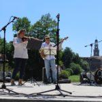 Waltanjazz, Break in Jazz 2017 contest winners, Milan Italy